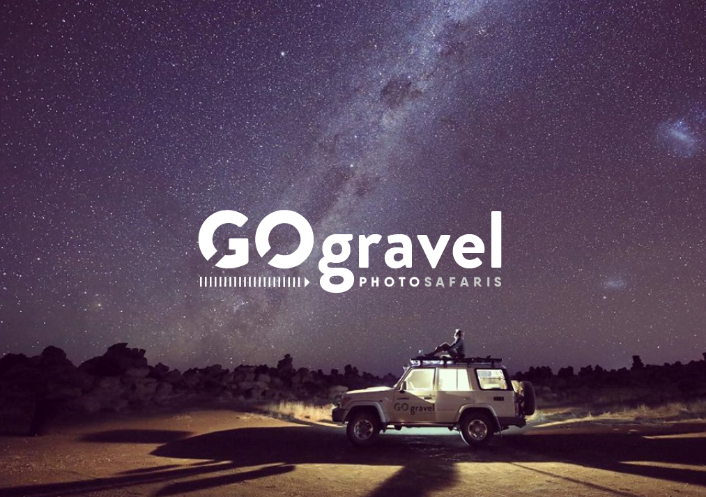 GoGravel Photo Safaris