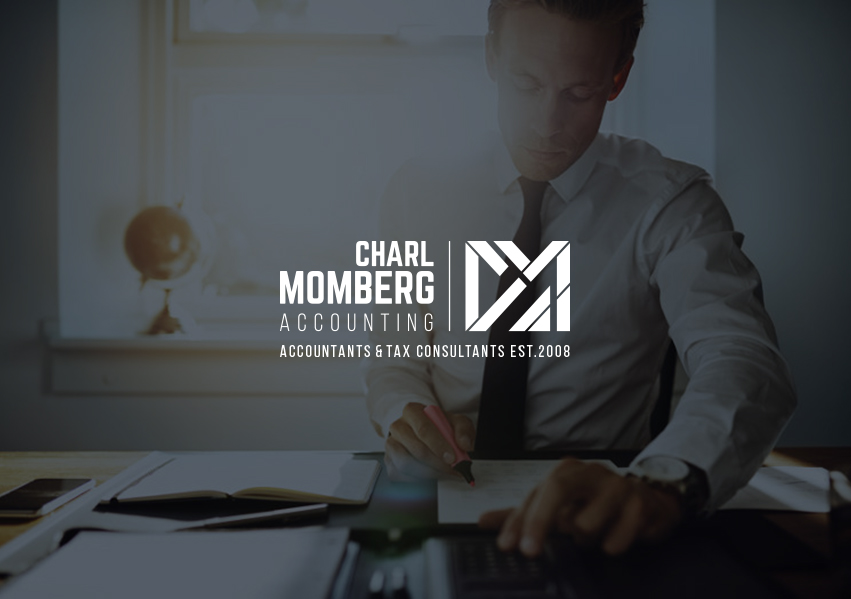 Charl Momberg Accounting