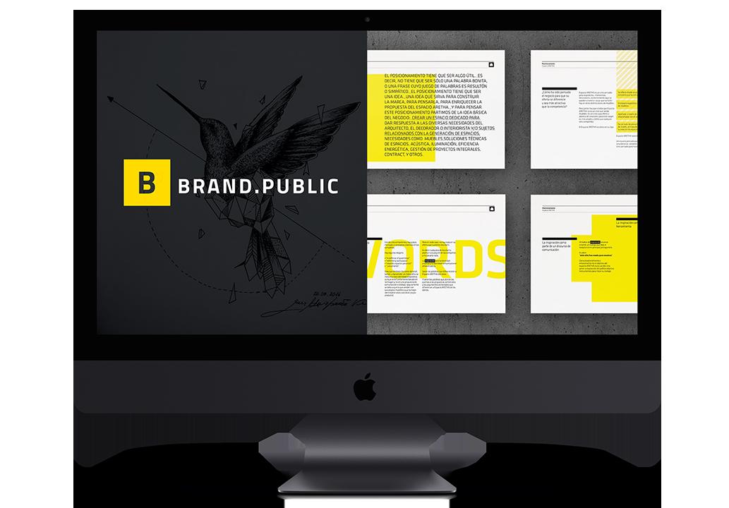 Brand Public