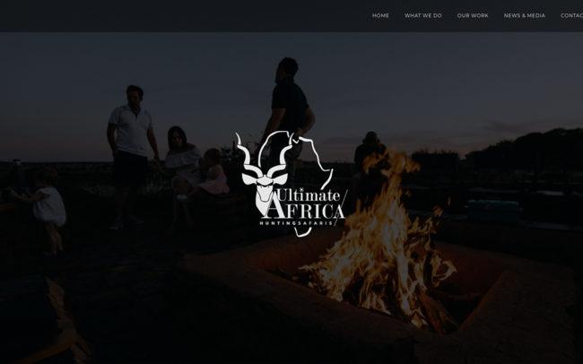 Ultimate Africa • Brand Public